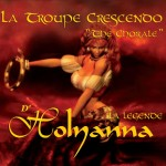 La Légende d'Holyanna